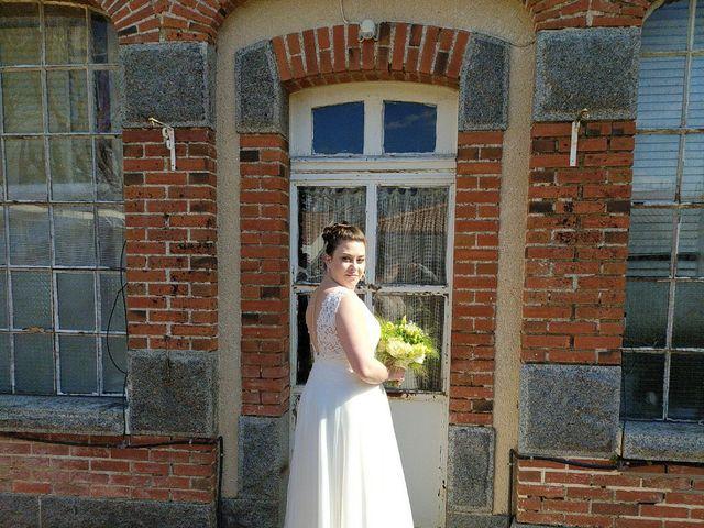 Le mariage de Damien et Laura  à La Tourlandry, Maine et Loire 5