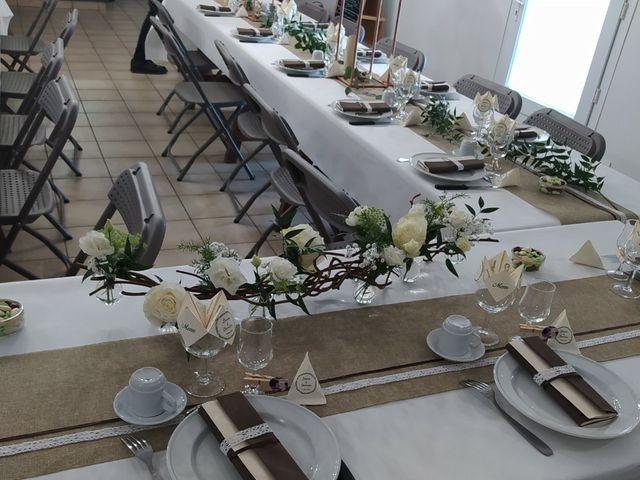Le mariage de Damien et Laura  à La Tourlandry, Maine et Loire 7