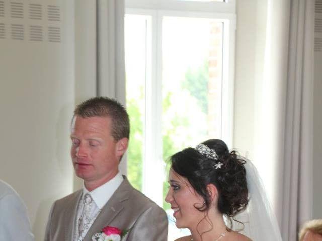 Le mariage de Vincent et Laura à Boves, Somme 3