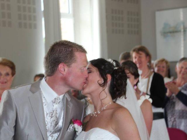 Le mariage de Laura et Vincent