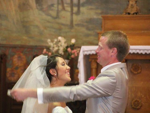 Le mariage de Vincent et Laura à Boves, Somme 2