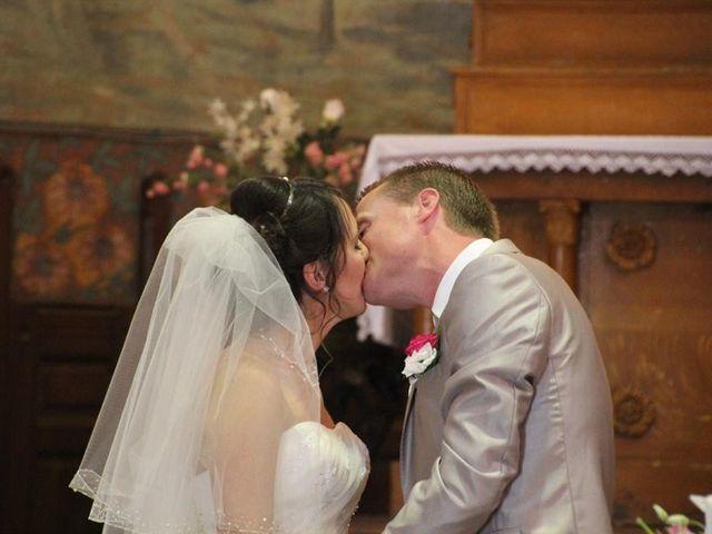 Le mariage de Vincent et Laura à Boves, Somme 4