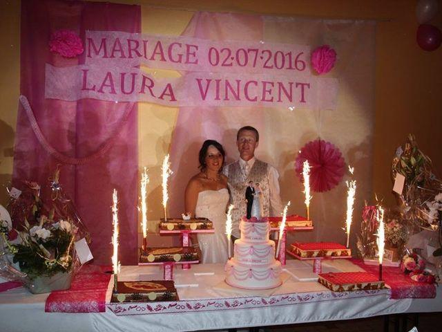 Le mariage de Vincent et Laura à Boves, Somme 6