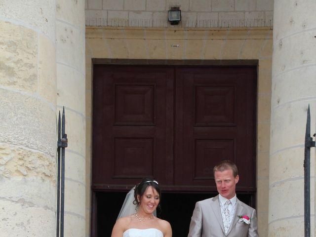Le mariage de Vincent et Laura à Boves, Somme 15