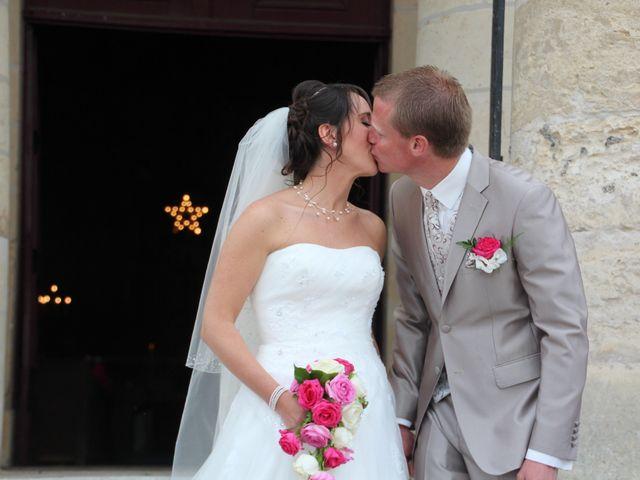 Le mariage de Vincent et Laura à Boves, Somme 16