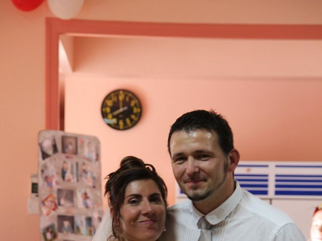 Le mariage de Marc et Gwen à Illiers-Combray , Eure-et-Loir 2
