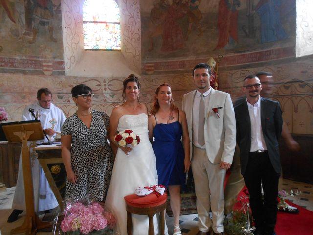 Le mariage de Marc et Gwen à Illiers-Combray , Eure-et-Loir 4