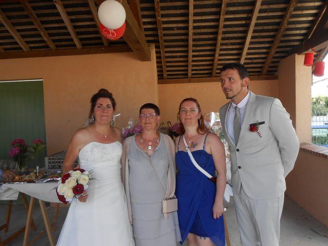 Le mariage de Marc et Gwen à Illiers-Combray , Eure-et-Loir 6