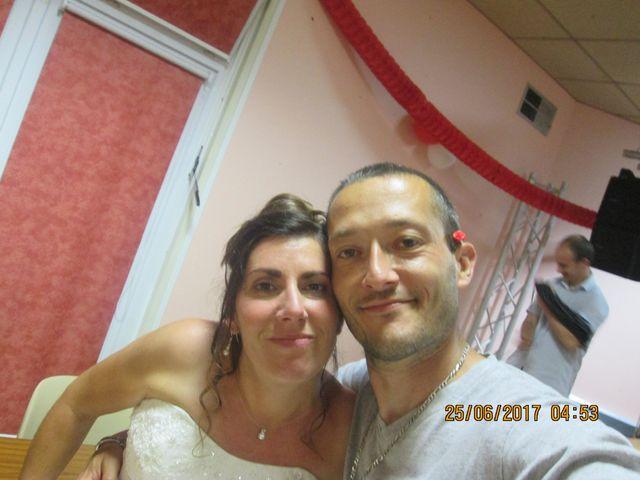 Le mariage de Marc et Gwen à Illiers-Combray , Eure-et-Loir 11