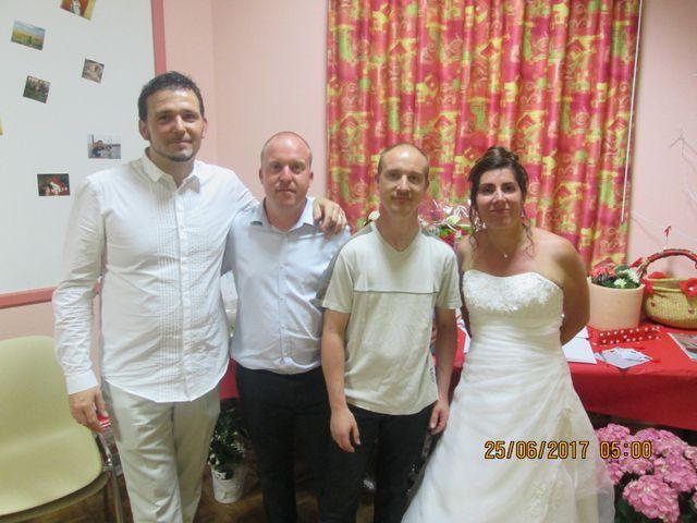 Le mariage de Marc et Gwen à Illiers-Combray , Eure-et-Loir 13