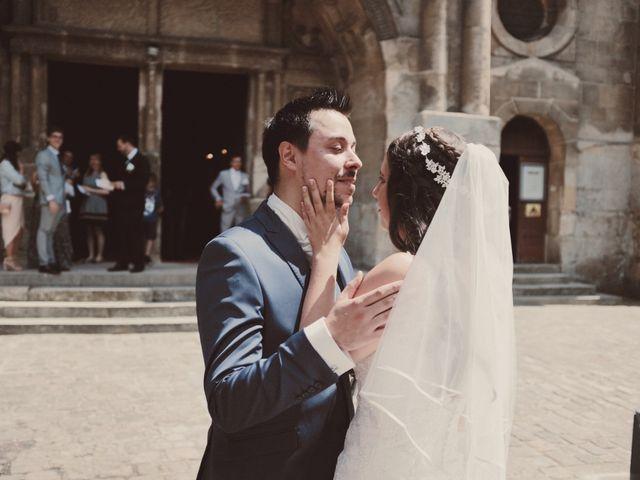 Le mariage de Nicolas et Margaux  à Gouvieux, Oise 13