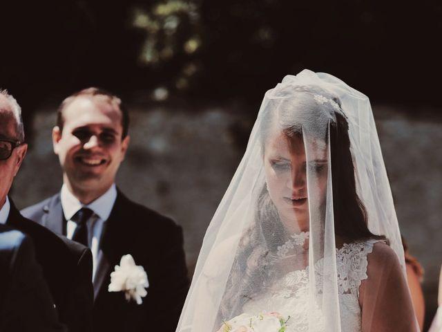 Le mariage de Nicolas et Margaux  à Gouvieux, Oise 17