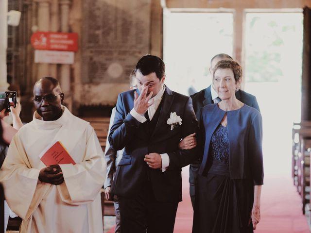 Le mariage de Nicolas et Margaux  à Gouvieux, Oise 18