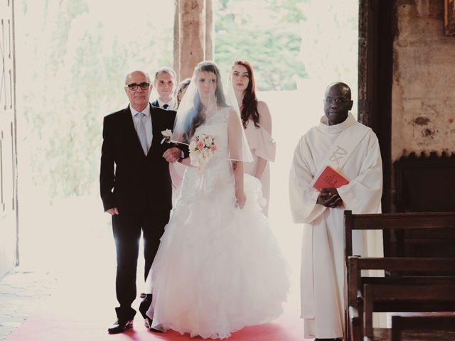 Le mariage de Nicolas et Margaux  à Gouvieux, Oise 19