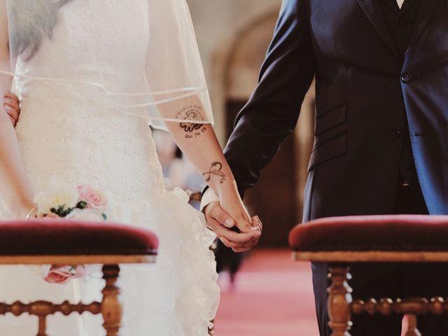 Le mariage de Nicolas et Margaux  à Gouvieux, Oise 20