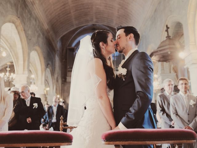 Le mariage de Nicolas et Margaux  à Gouvieux, Oise 24