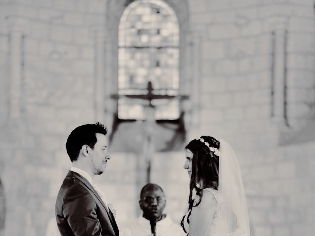 Le mariage de Nicolas et Margaux  à Gouvieux, Oise 28