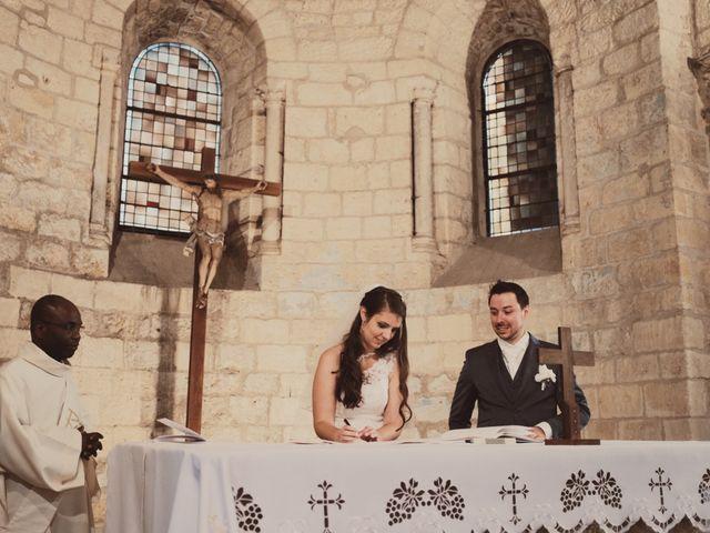 Le mariage de Nicolas et Margaux  à Gouvieux, Oise 30