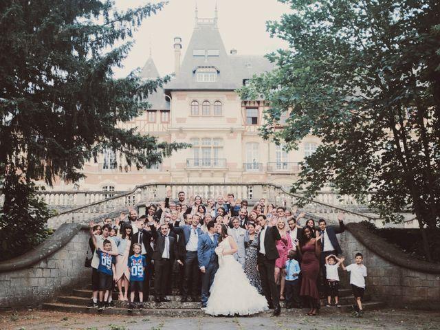 Le mariage de Nicolas et Margaux  à Gouvieux, Oise 41