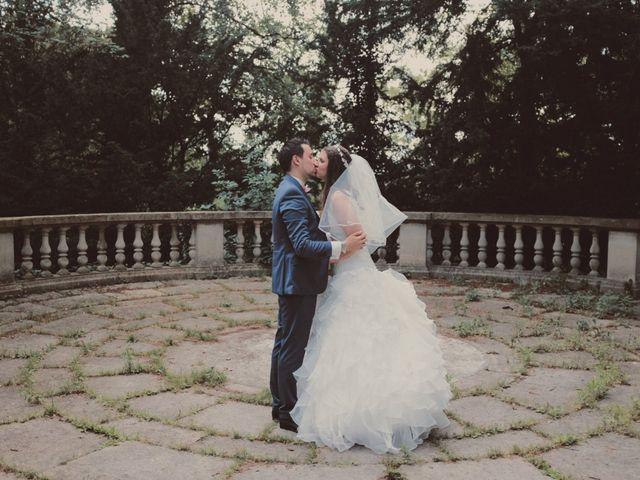 Le mariage de Nicolas et Margaux  à Gouvieux, Oise 49