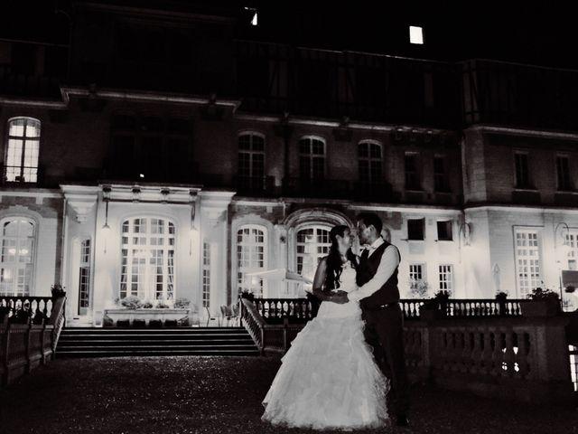 Le mariage de Nicolas et Margaux  à Gouvieux, Oise 69