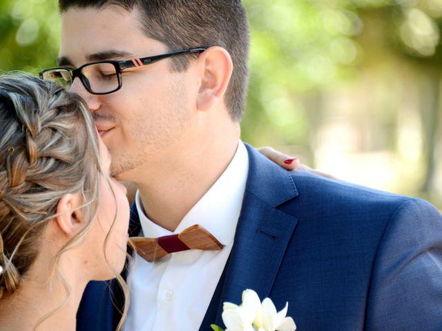Le mariage de Maxime et Marina à Chaveyriat, Ain 23