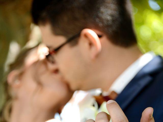 Le mariage de Maxime et Marina à Chaveyriat, Ain 27