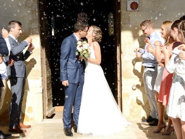 Le mariage de Maxime et Marina à Chaveyriat, Ain 33
