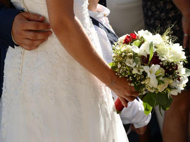 Le mariage de Maxime et Marina à Chaveyriat, Ain 36