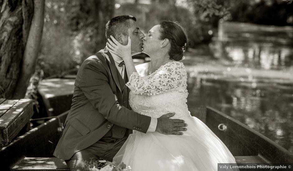 Le mariage de Christophe et Christine à Guérande, Loire Atlantique
