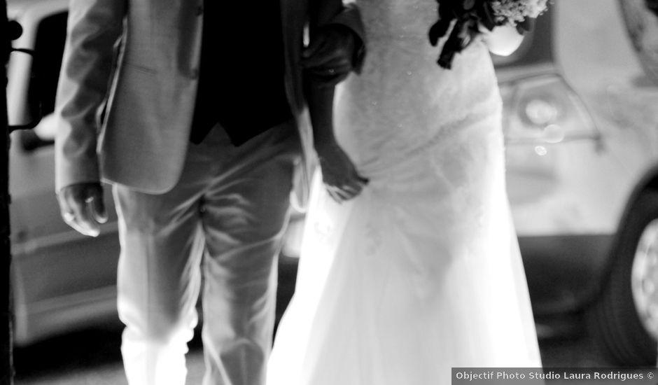 Le mariage de Maxime et Marina à Chaveyriat, Ain