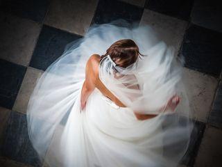Le mariage de Marie et Jérome 1