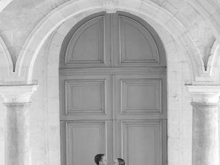 Le mariage de Marie et Jérome 2