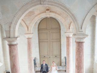 Le mariage de Marie et Jérome 3