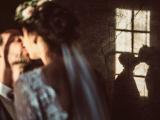 Le mariage de Delphine et Clément
