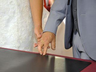 Le mariage de Aurore et Stéphane 1