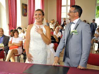 Le mariage de Aurore et Stéphane 2