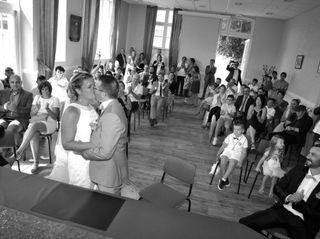 Le mariage de Aurore et Stéphane 3