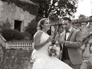 Le mariage de Aurore et Stéphane
