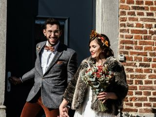 Le mariage de Violène et Mathias 2