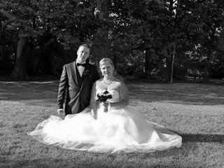 Le mariage de Jessica  et Sébastien  1
