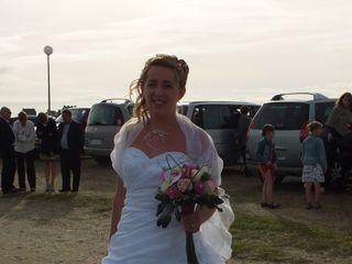 Le mariage de Benoit et Alexandra 2
