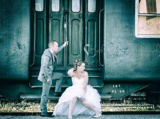 Le mariage de Benoit et Alexandra