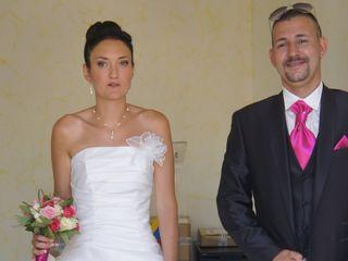 Le mariage de Bénedicte et Olivier