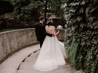 Le mariage de Margaux et Jonathan 1
