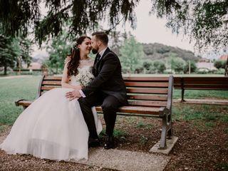 Le mariage de Margaux et Jonathan 2