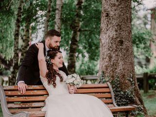 Le mariage de Margaux et Jonathan 3