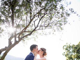 Le mariage de Fanny et Sylvain