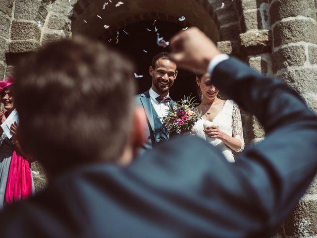 Le mariage de Clément et Delphine à Blond, Haute-Vienne 11