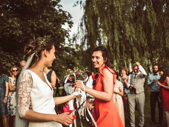 Le mariage de Clément et Delphine à Blond, Haute-Vienne 26